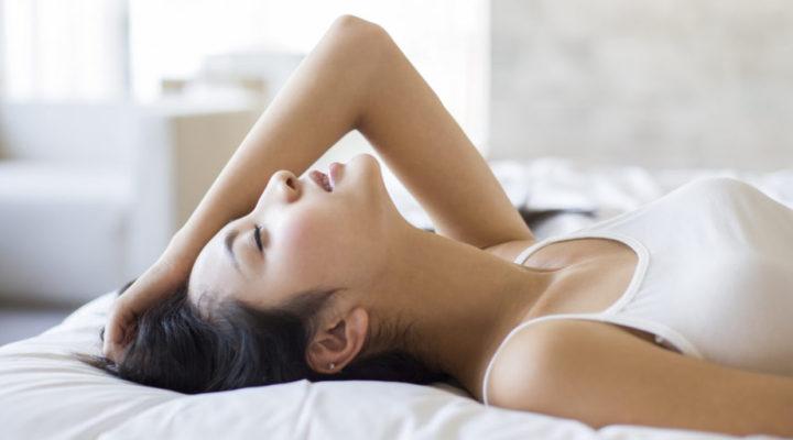 Esclusivo: 7 tipi diversi di orgasmo femminile e il modo per aiutarla a raggiungerli
