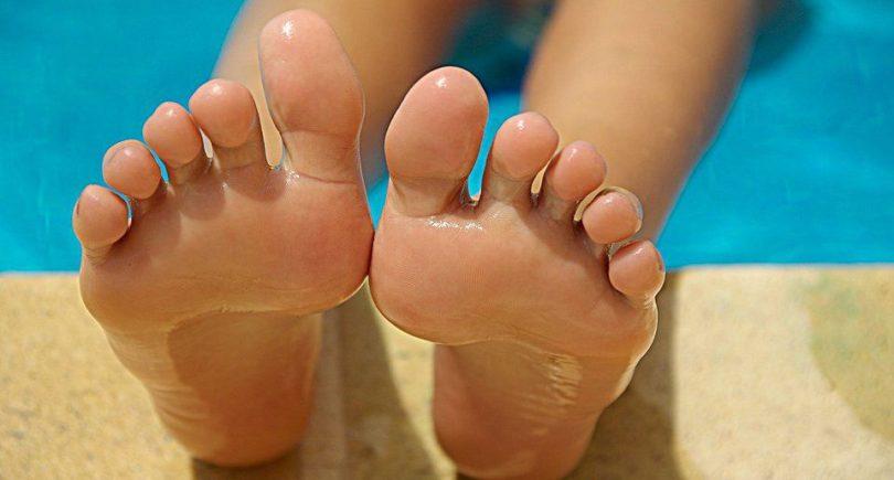 Quali sono i piedi famosi più belli del mondo?