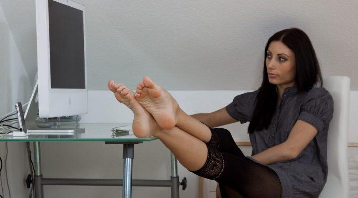 piedini foot fetish5