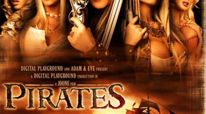 pirates 1 porno