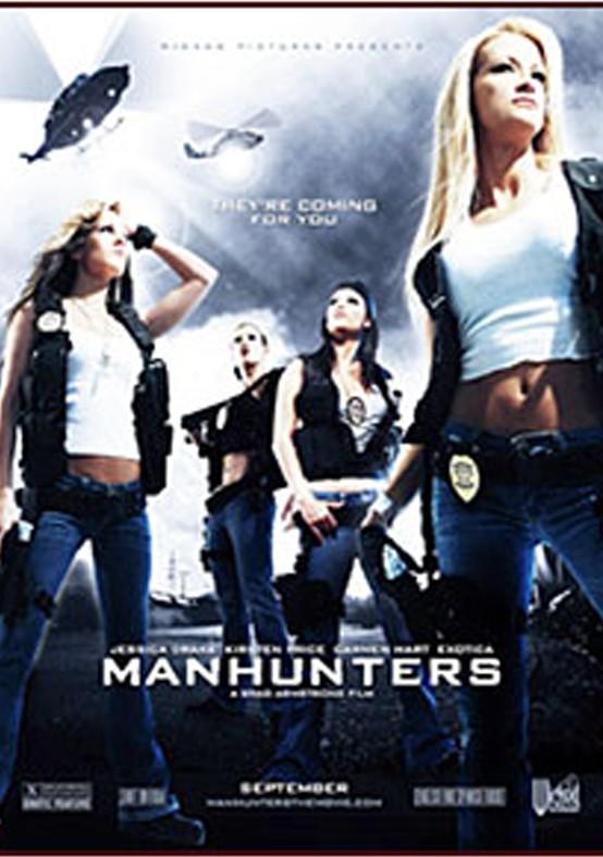 porno manhunters