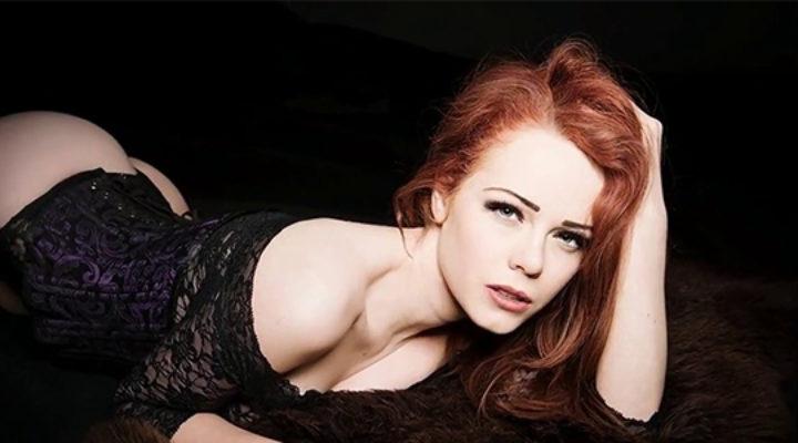 Ella Hughes – pornostar inglesi