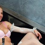 pornostar italiane le più belle di tutti i tempi: Michelle Ferrari