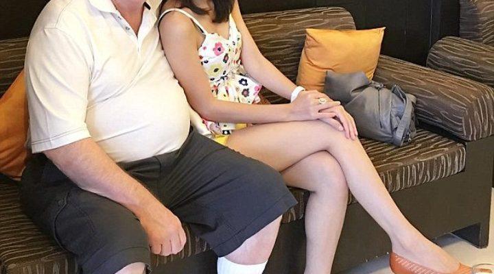 Giovane pornostar thai lascia tutto per sposare un milionario, ecco i retroscena