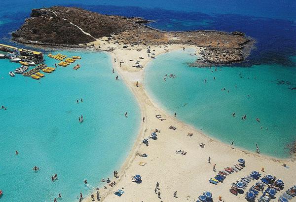 Spiagge per scambisti