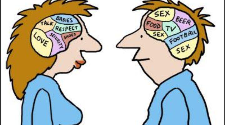 Incontri a Torino: quali sono le differenze tra uomo e donna?