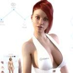 Ecco Harmony: il robot del sesso che costa 8.600 euro