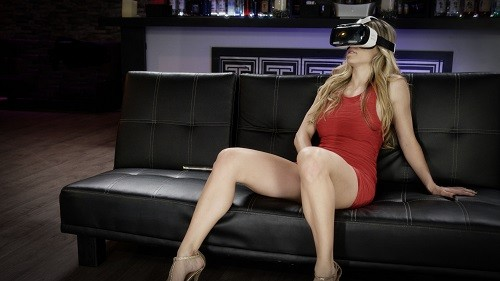 Il porno e la realtà virtuale: un connubio vincente