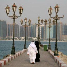 Sesso extraconiugale? Attenzione a farlo se siete negli Emirati Arabi