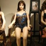Guida ai i bordelli per bambole gonfiabili escort aperti in Europa