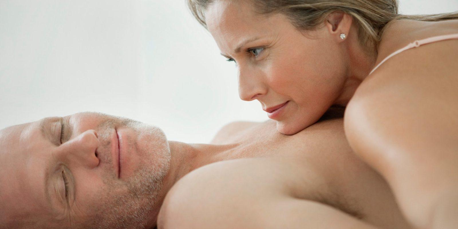 Il sesso fa ringiovanire di almeno 5 anni: parola degli esperti
