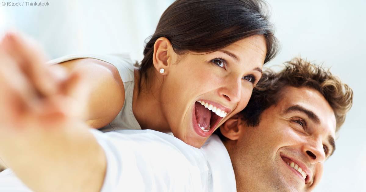 Ecco 7 buoni motivi per fare sesso subito!