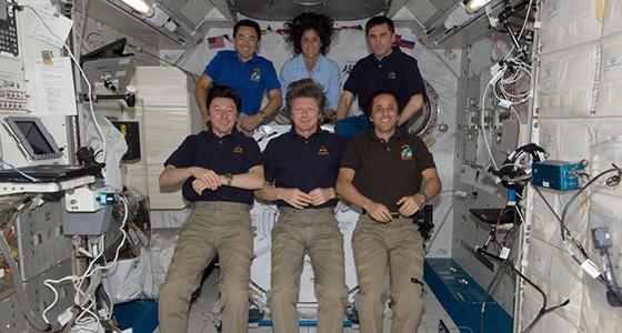 Sesso nello spazio: la NASA sperimenta sugli astronauti