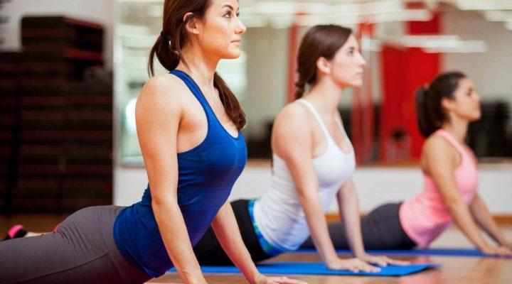 Sensual Workout: Ti senti pronta/o per dare il massimo a letto?