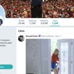 Su Twitter, alla scoperta del porno che gira sui social media