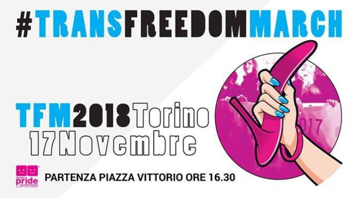 trans freedom march