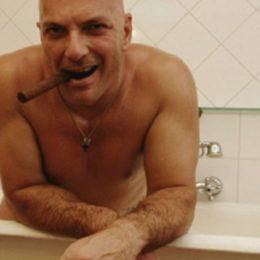 I consigli dell'ex pornodivo Trentalance per la sessualità in quarantena
