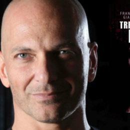 Dal porno alla scrittura, il nuovo thriller di Franco Trentalance