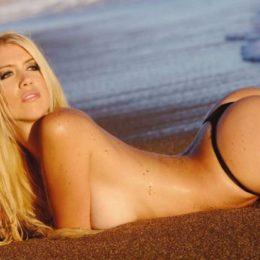 Wanda Nara video porno: è davvero la modella hot moglie di Mauro Icardi la protagonista di questo video?