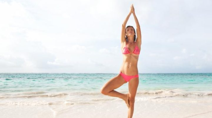 yoga orgasmo