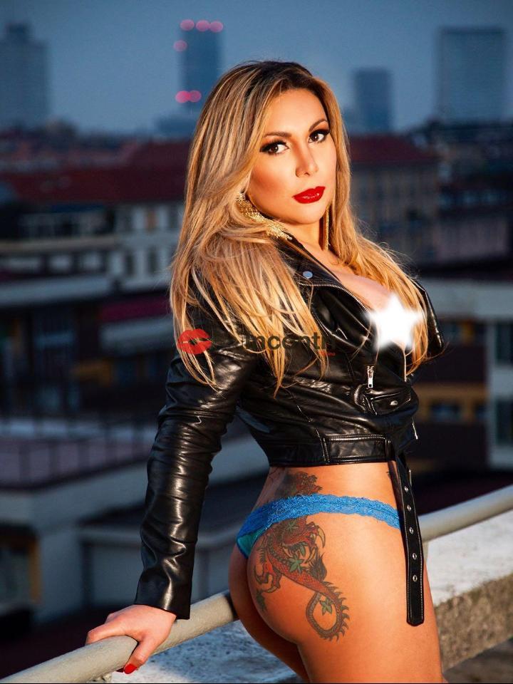 Tx Fernanda Lima